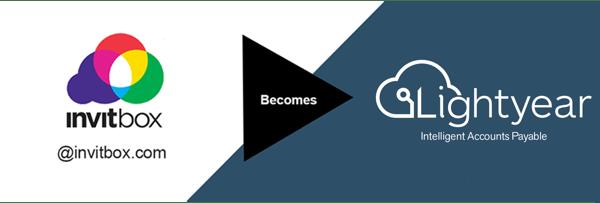 Lightyear to invitbox new logo