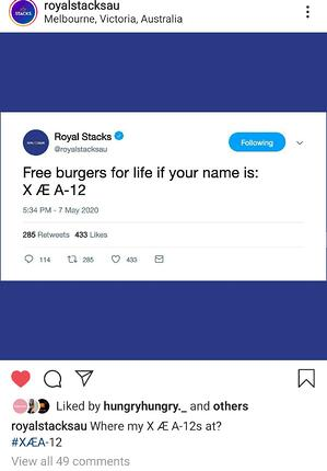 royal stacks success story strategy