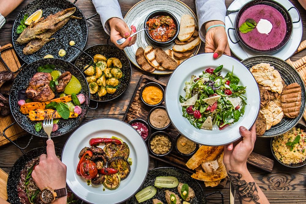 OrderMate Attending Foodservice Australia 2018