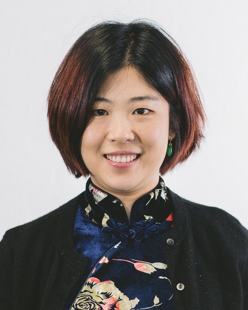April Pei