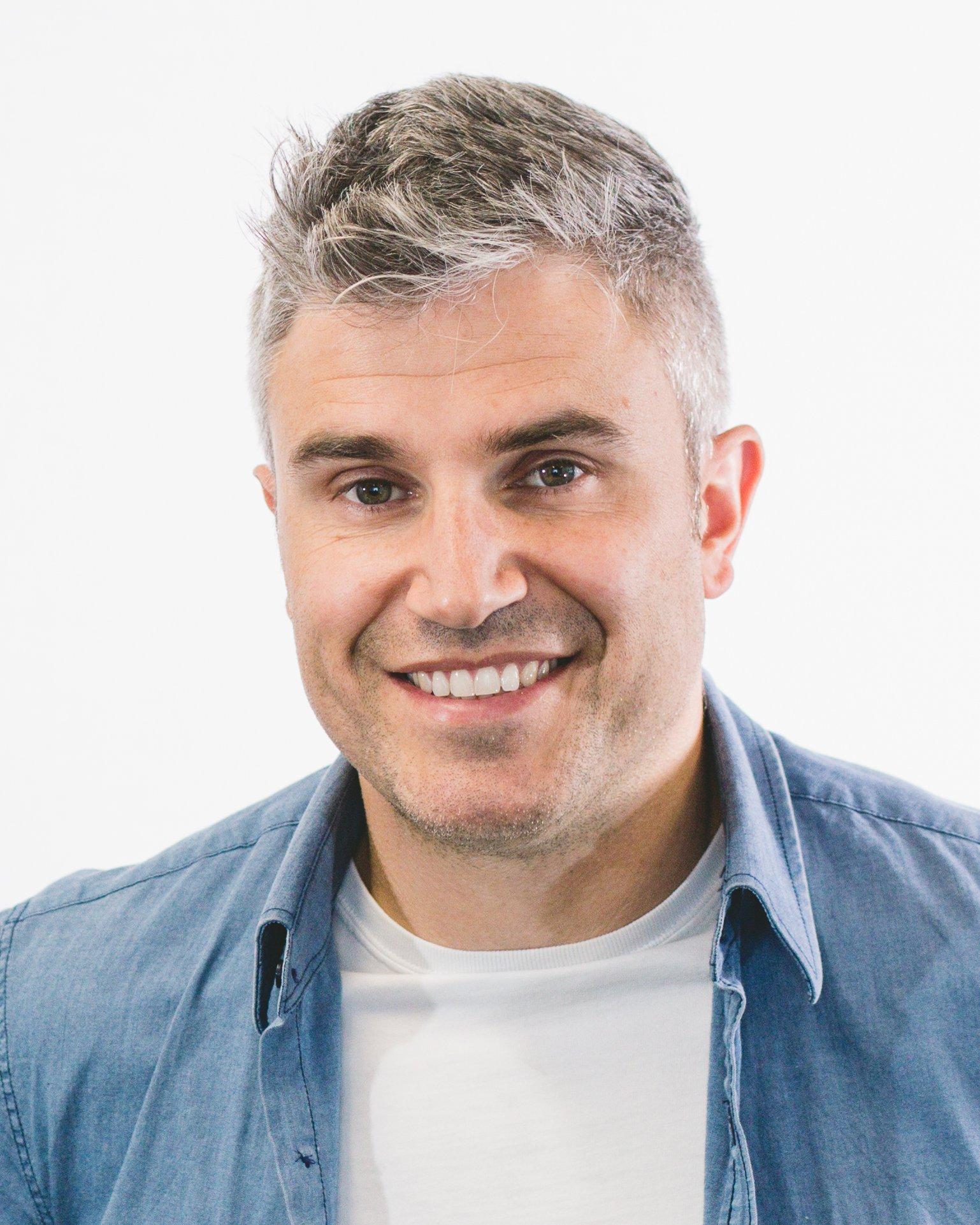 Mark Calabro