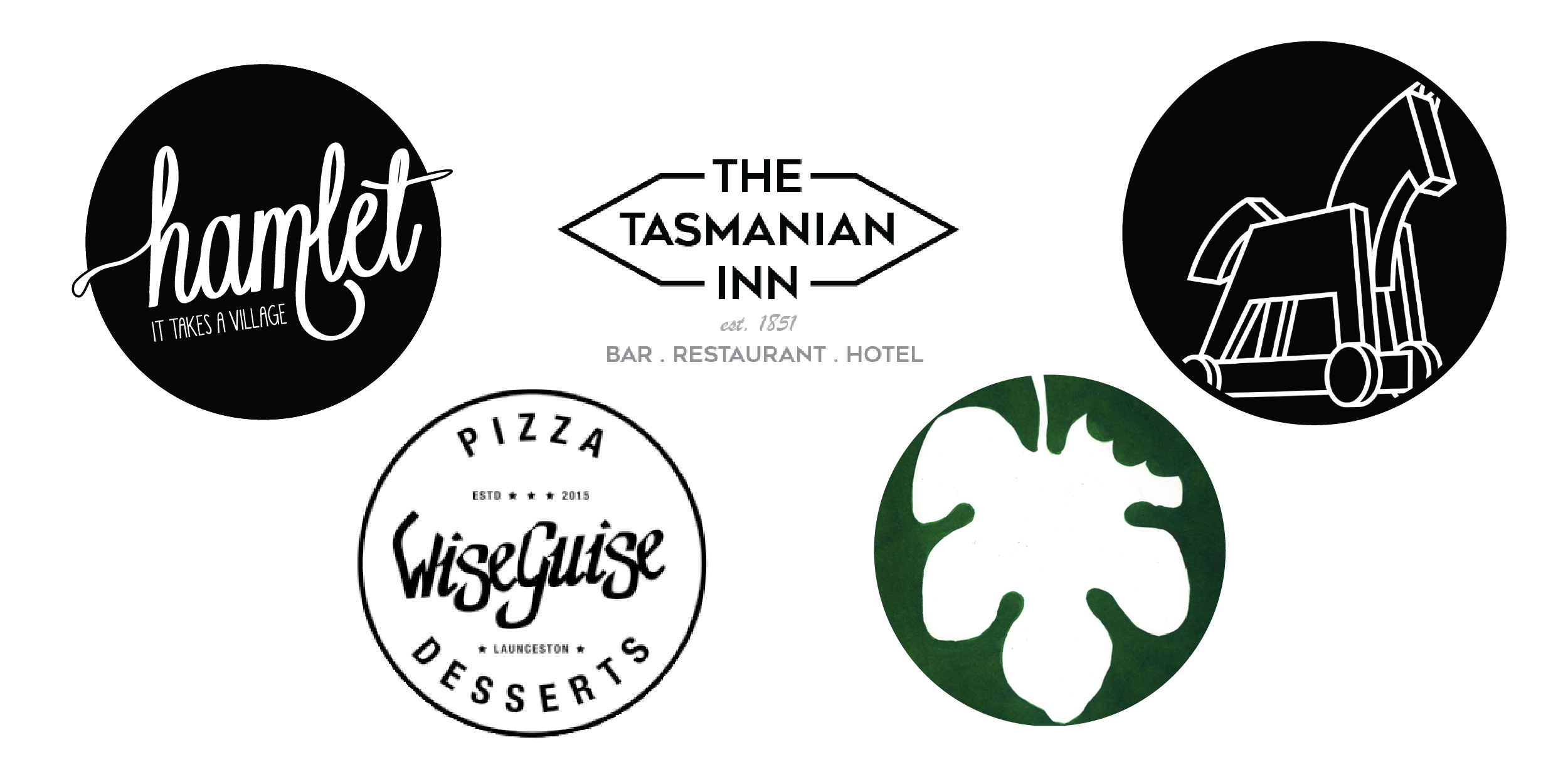 Trusted By Tasmanian Venues