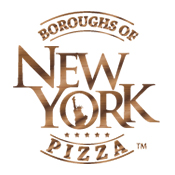 Boroughs Of New York Pizza