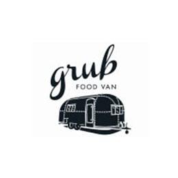 Grub Food Van