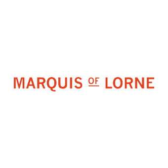 Marquis Of Lorn