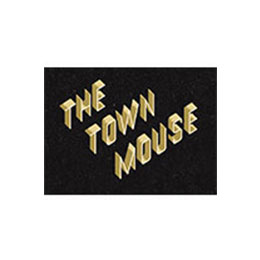 Thw Town Mouse