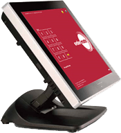 Intuaitve and robust POS terminals