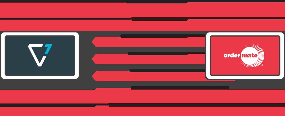 SevenRooms OrderMate POS Integration