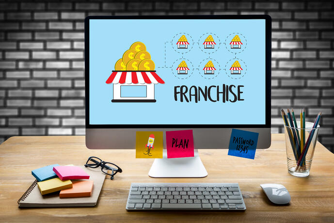 Growing your hospitality franchise