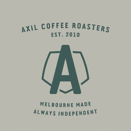 Axil Coffee Roasters