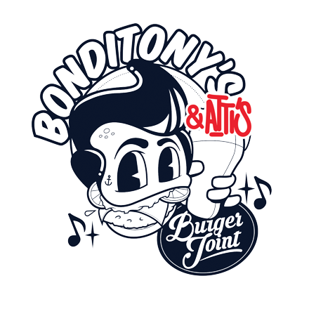 Bondi Tony's