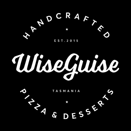 WiseGuise Pizza